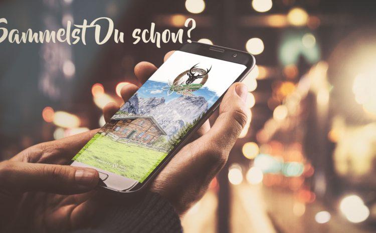 Unsere Leopoldauer Alm App!